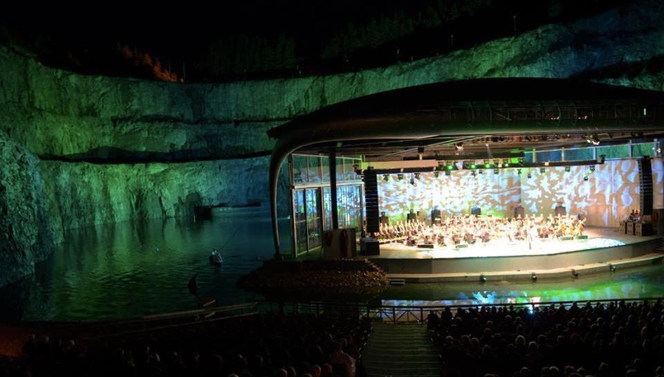 Dalhalla Opera