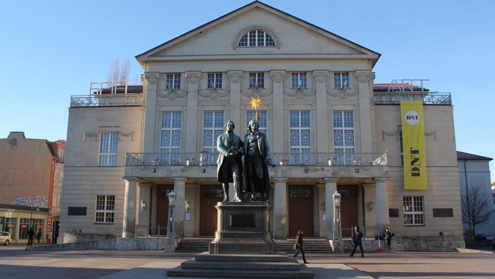 DNT Weimar