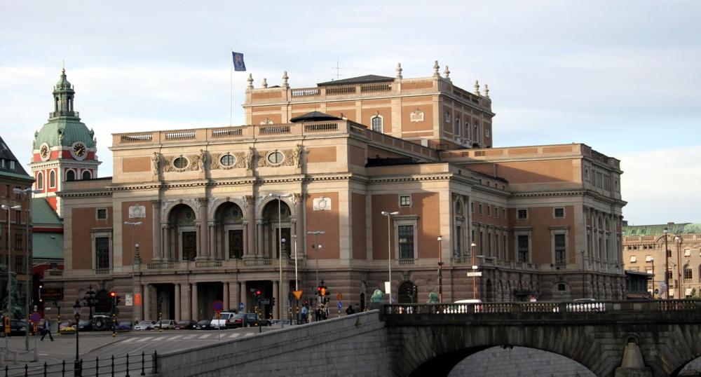 Royal Opera Stockholm